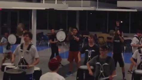 The Beat of the Drumathon