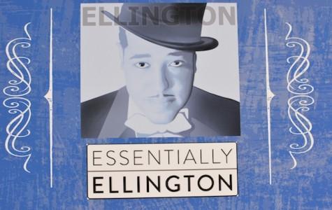Essentially Ellington Jazz Festival