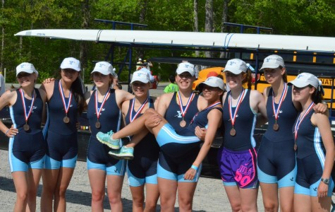 Row (Your Boat) to States