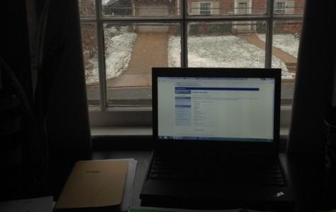 School is Snow Fun
