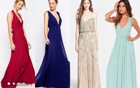 Prom Dress Opinion