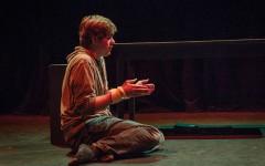 Jake Smerchansky as Milo Dean