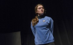Emma Hobday as Spock