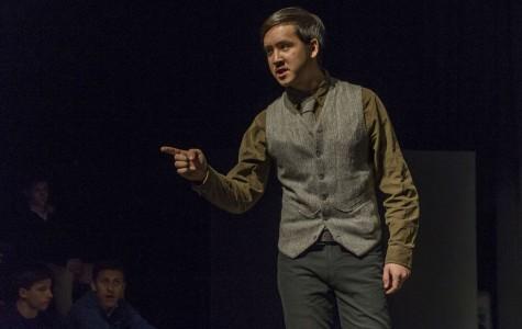 Frederico Penella as Daniel Plainview