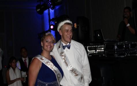 Yorktown Prom 2015