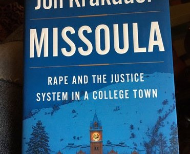 Missoula Book Review