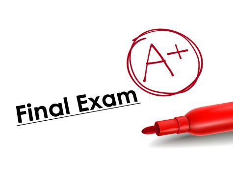 The Final Final Exam