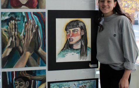 Artist Spotlight of the Month: Julia Sachs