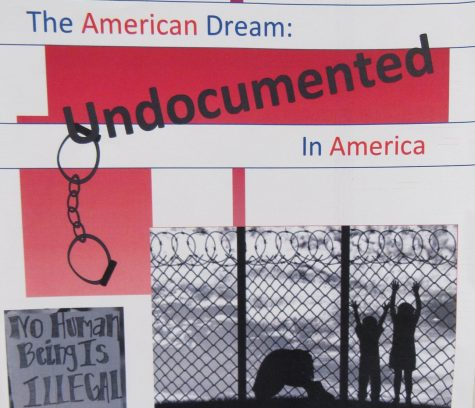 Undocumented is Still American