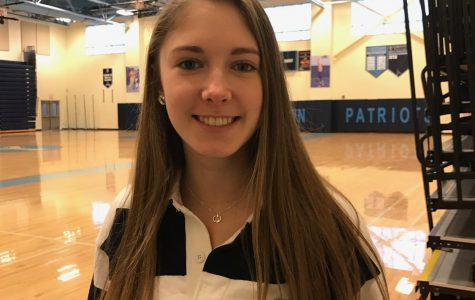 Athlete of the Month: Julia Hays