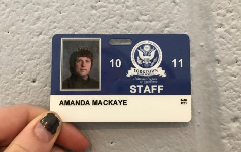 Amanda MacKaye to the Rescue: G-Scale Support Employee of the Year