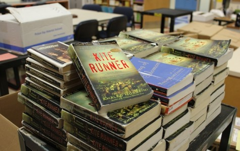 The Sentry's Guide to High School's Greatest Books