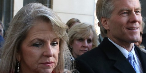 McDonnell is Not a Good Role Model