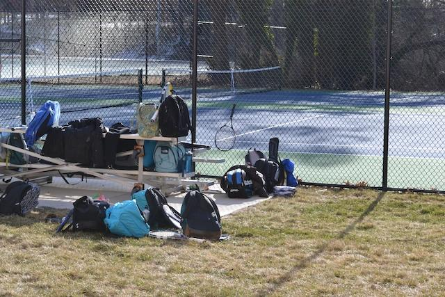 Not-So-Spring Sports