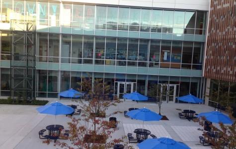 New School Building Achieves Gold Standard
