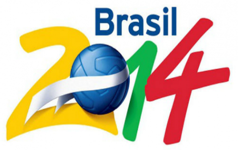 Let The World Cup Begin!