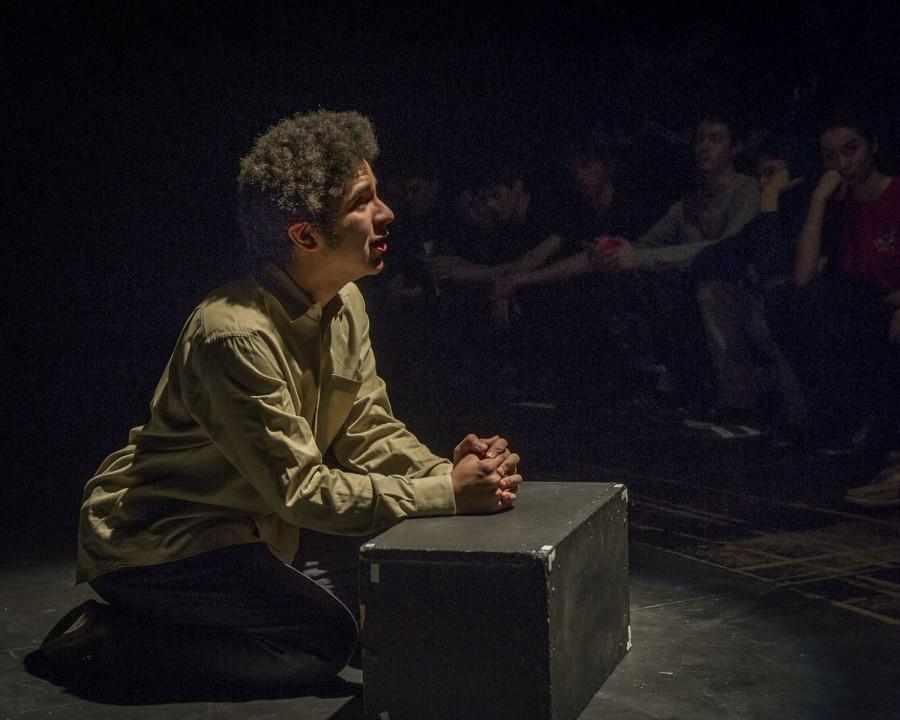 David Craighead as Ron Franz