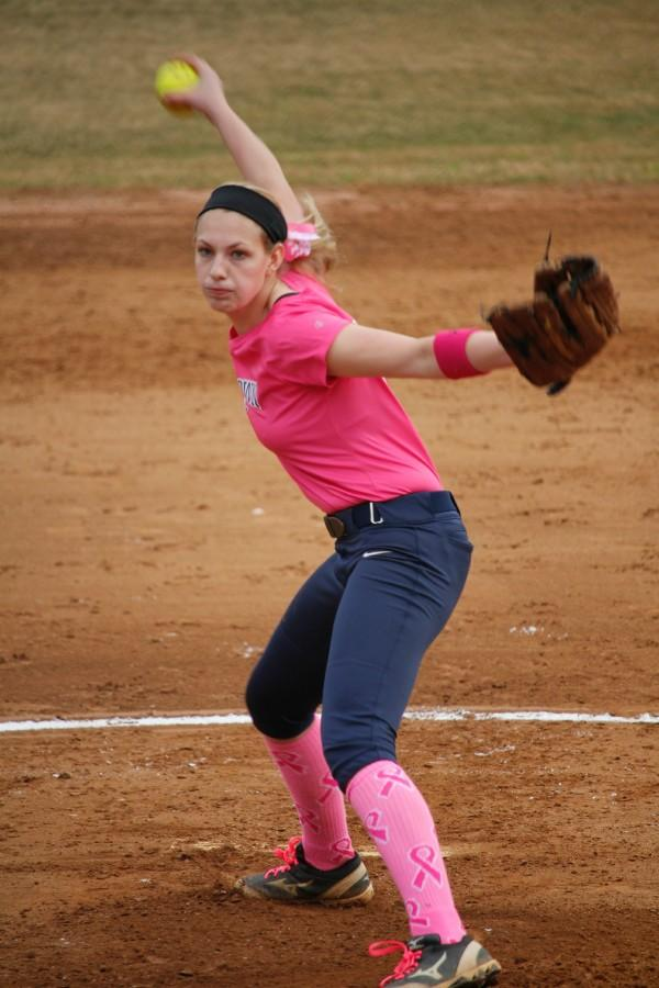 Breast Cancer Awareness Softball Game