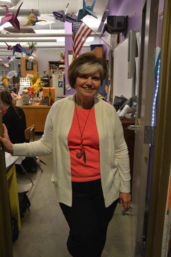 Denise Phalan: The Art of Saying Goodbye