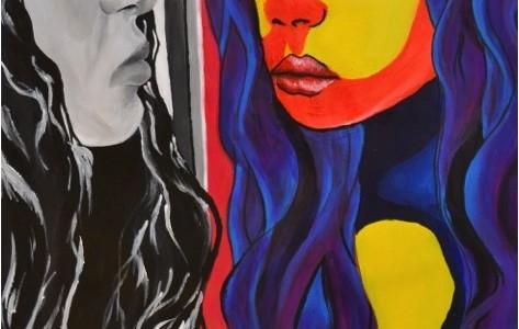 Artist of the Month: Emily Villatoro