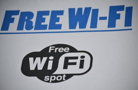 Where in the World has the Wi-Fi Gone?