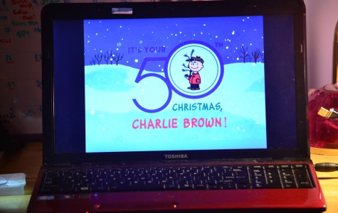 A Charlie Brown Christmas 50th Anniversary