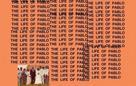 Album Review: The Life of Pablo