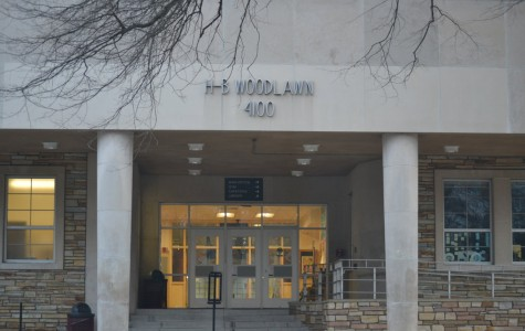 In 1959, H-B Woodlawn, then known as Stratford Junior High School, was the first school in Virginia to integrate