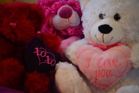 Treat yourself this Valentine's Day Yorktown