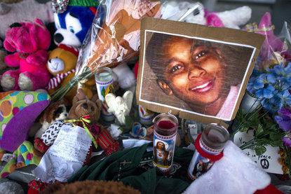 Kill Racism – Not Unarmed Kids