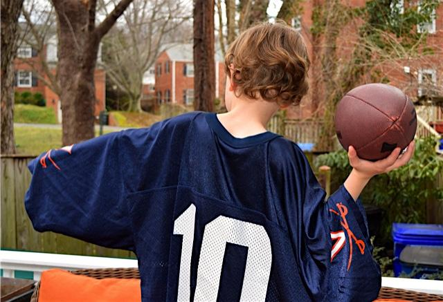 Student athletes are being recruited by colleges at a very young age these days