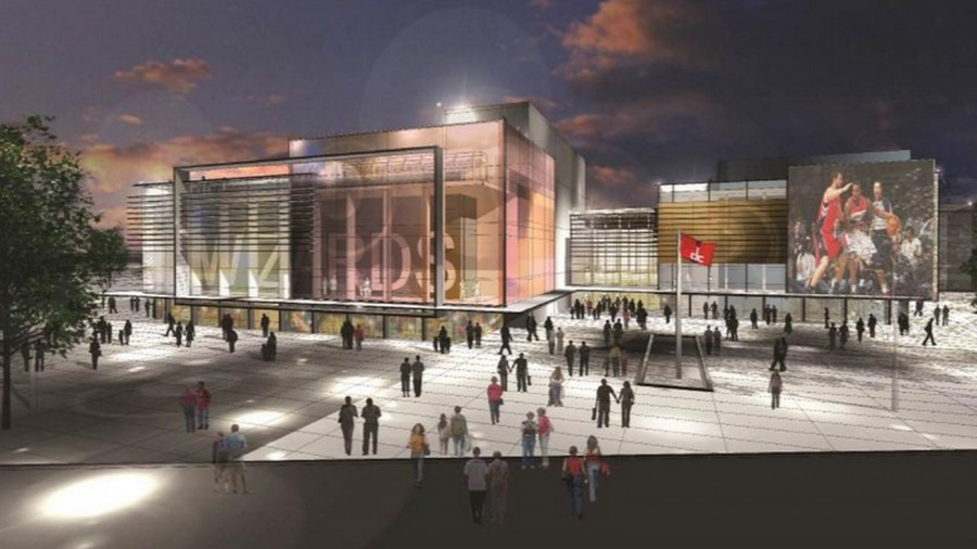 Concept+art+of+what+the+Washington+Wizards+want+their+new+practice+facility+to+look+like