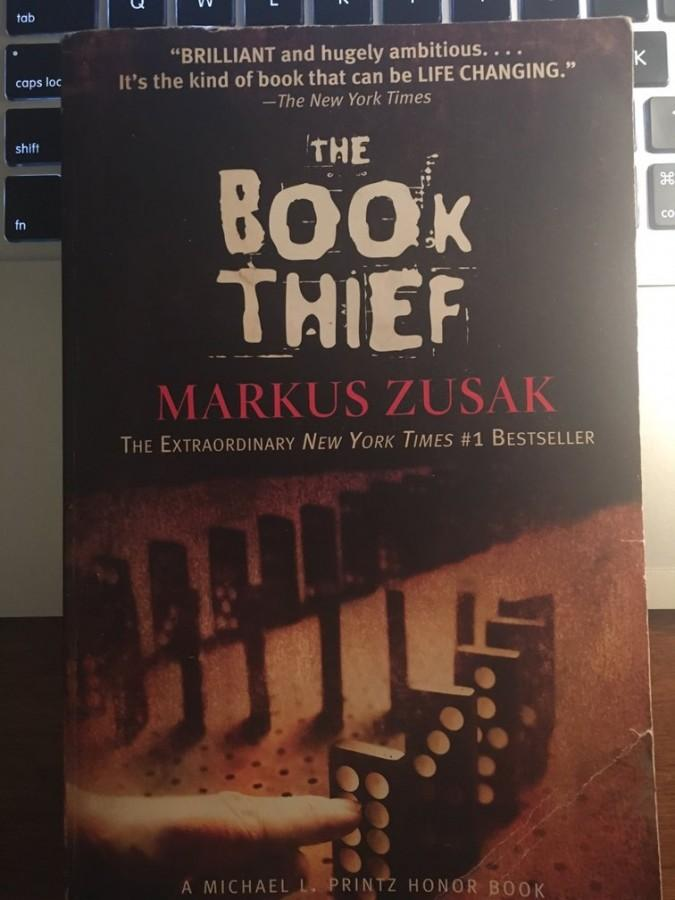 The Book Thief is a must read that takes place in Nazi Germany