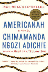 Americanah follows the journey of an African immigrant to America