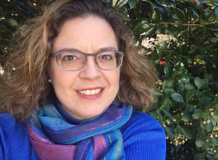 New PTA president Kathy Mimberg