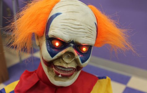 Clown Scare