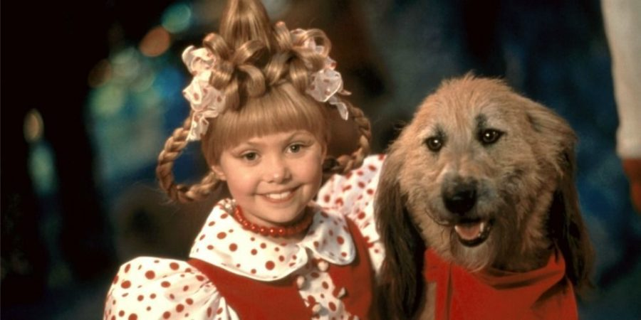 Cindy Lou Who is a character many people have grown to love