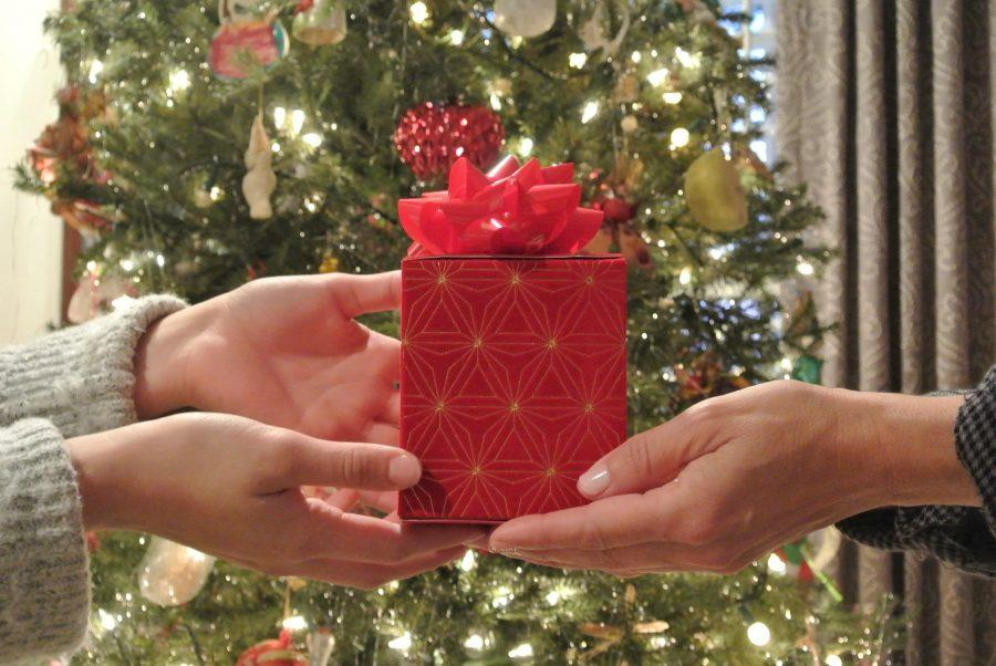 Which is Better: Giving or Getting Gifts?