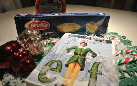 Channel Your Inner Buddy the Elf: It is Time to Be Elfish, Not Selfish