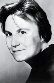 Harper Lee, author of To Kill A Mockingbird, died in 2016