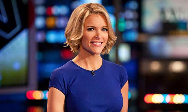 Megyn Kelly announced she will be leaving Fox News