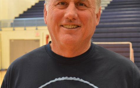 Bruce Hanson: A Yorktown Legend