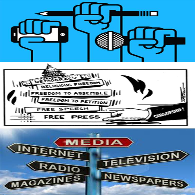 Importance Of The Media: Alternative Facts – Yorktown Sentry