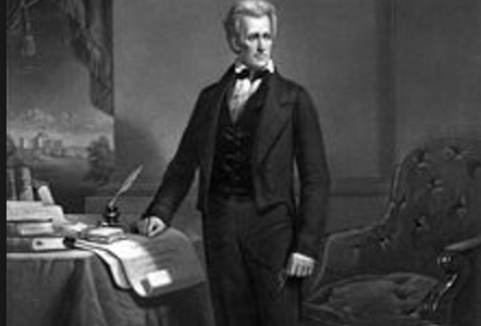 Andrew Jackson: Positive Views, Negative News