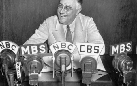 FDR: Patriarch of the Press