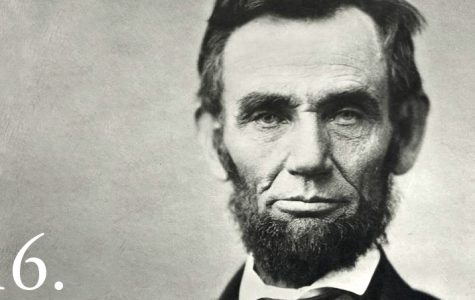 Master of the Game: Abraham Lincoln