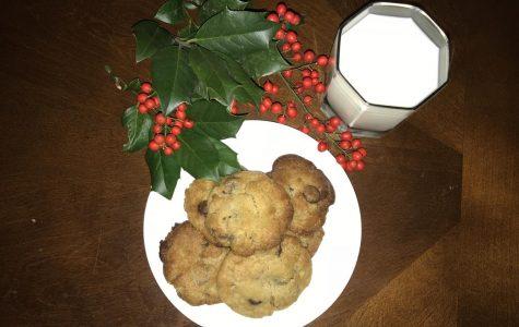 Best Snacks for Santa