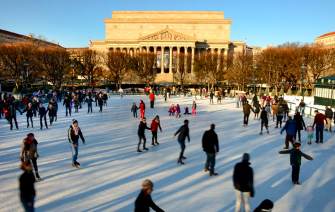 Holiday Things to do Around D.C.