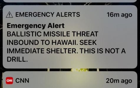 The Hawaiian Missile Crisis: The Implications of a False Alarm