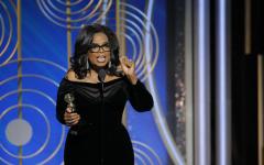 The 2018 Golden Globes: Shining the Spotlight on Sexual Assault